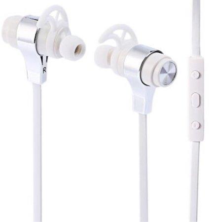 ZEALOT ZEALOT H2 In-ear Bluetooth V4.0 Sport Oortjes - Wit