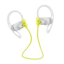 ES9 Bluetooth 4.1 In-ear Earphones - Geel