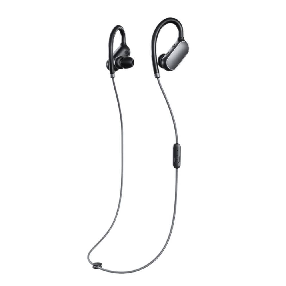 XIAOMI Sport Bluetooth 4.1 In-ear Oordopjes - Zwart