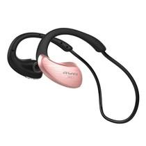Bluetooth Oortjes met NFC en IPX4 Waterproof - Rosé Goud