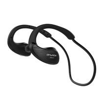 Bluetooth Oortjes met NFC en IPX4 Waterproof - Zwart