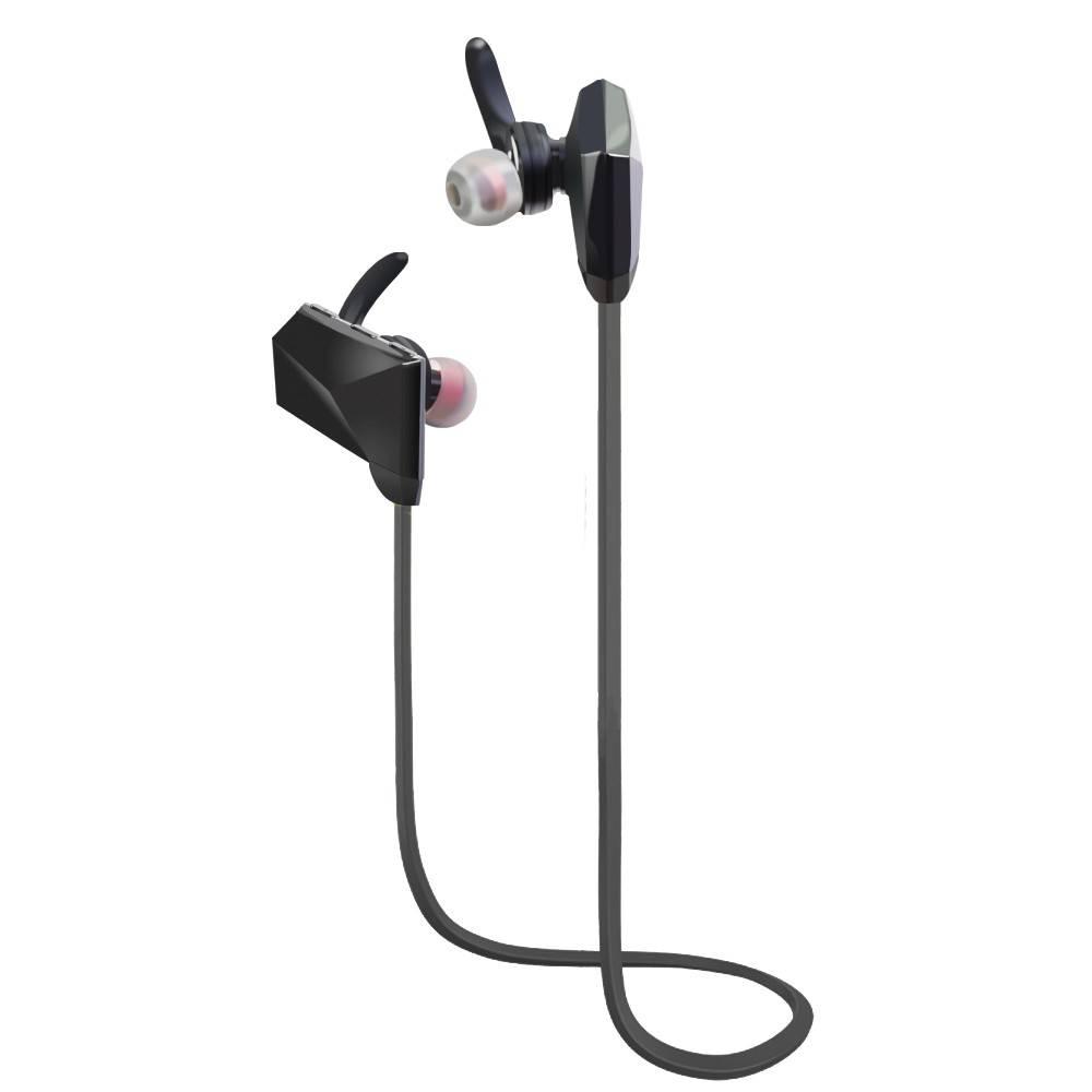 Bluetooth 4.1 Sport Oordopjes - Zwart