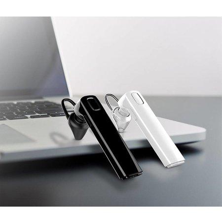 JOYROOM JOYROOM B2 Bluetooth 4.1 Single Headset - Zwart