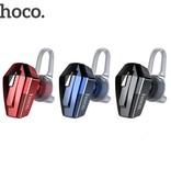HOCO HOCO E17 Bluetooth V4.1 Headset - Zwart