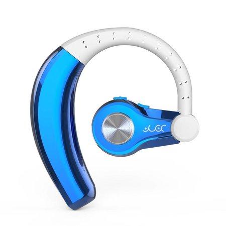 In-ear Bluetooth 4.1 Headset met Oorhaak - Blauw