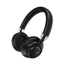 W10 Over-Ear Bluetooth Hoofdtelefoon - Zwart