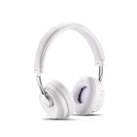REMAX REMAX Bluetooth 4.1 Over-ear Hi-Fi Koptelefoon - Wit