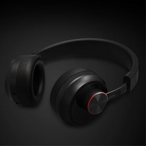 Bluetooth 4.1 Over-ear Hi-Fi Koptelefoon - Zwart