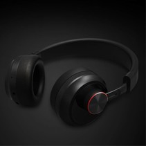 Bluetooth 4.1 Over-ear Hi-Fi Koptelefoon - Zwart
