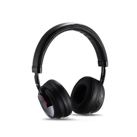 REMAX REMAX Bluetooth 4.1 Over-ear Hi-Fi Koptelefoon - Zwart