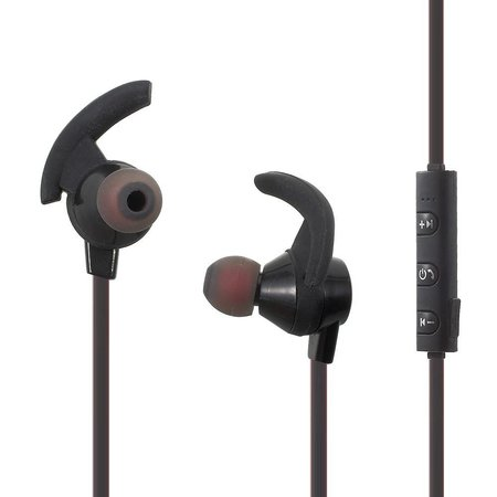 AMW-810 Bluetooth Sport In-Ear Headphones - Rood