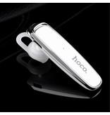 HOCO HOCO E5 In-ear Headset Bluetooth 4.1 - Wit