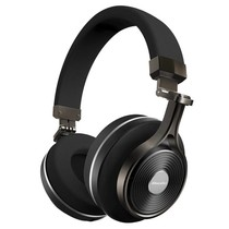 T3 Plus Over-ear Bluetooth 4.1 Koptelefoon - Zwart