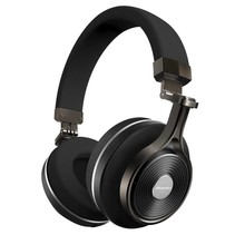 T3 Plus Over-ear Bluetooth 4.1 Koptelefoon - Zwart