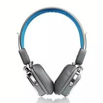 200HB HiFi V4.1 Bluetooth Headset - Grijs