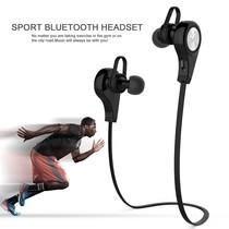 Q9 Sport Bluetooth 4.0 In-ear Oortjes - Zwart