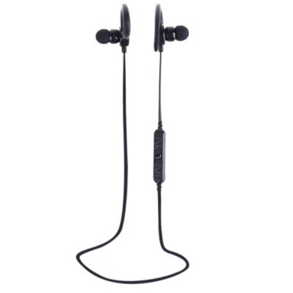 AWEI AWEI A620BL Sport In-Ear Oortjes Bluetooth V4.0 - Zwart