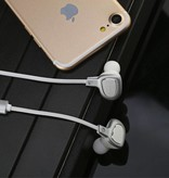 BASEUS BASEUS Seal In-ear Bluetooth 4.1 IPX4 Waterproof Headset