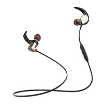 AK3 Sport Bluetooth Headphones - Goud