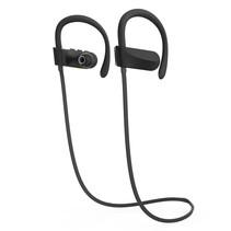 Q12 Bluetooth Sport Oordopjes - Zwart