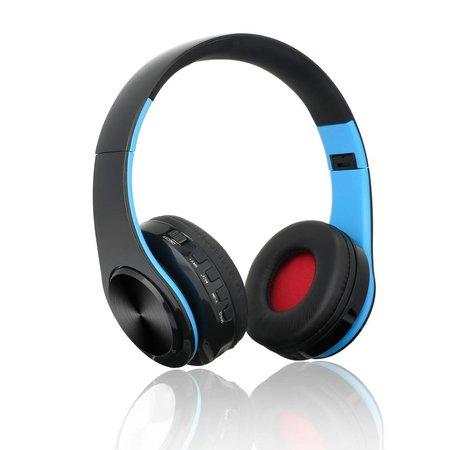 BTH-818 Draadloze Over-Ear Hoofdtelefoon