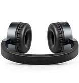 PICUN PICUN P10 Bluetooth On-Ear Koptelefoon - Zwart / Grijs