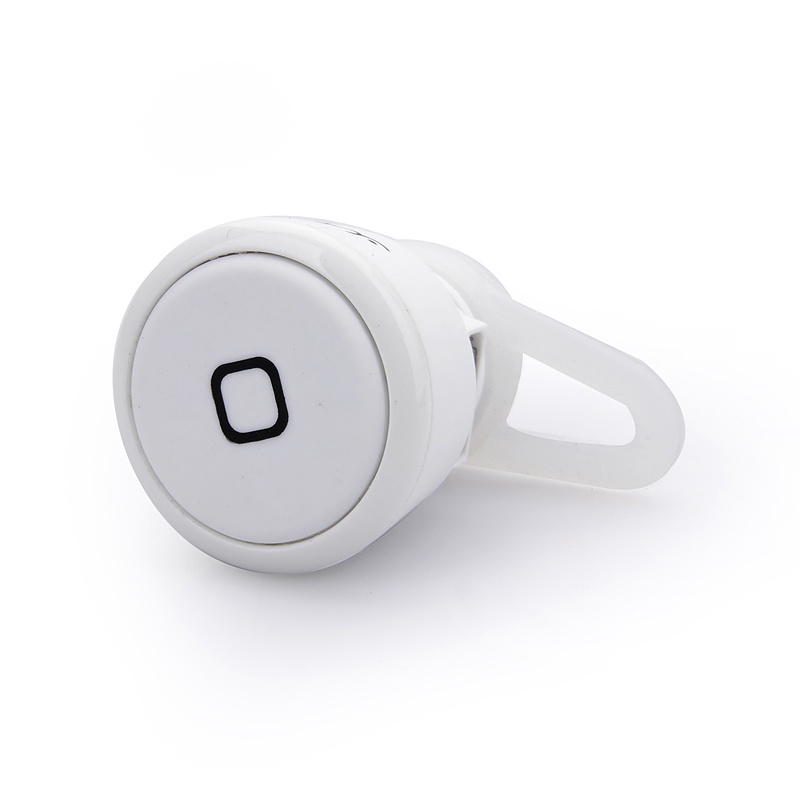 Bluetooth 4.2 Oortje (1 piece) - Wit