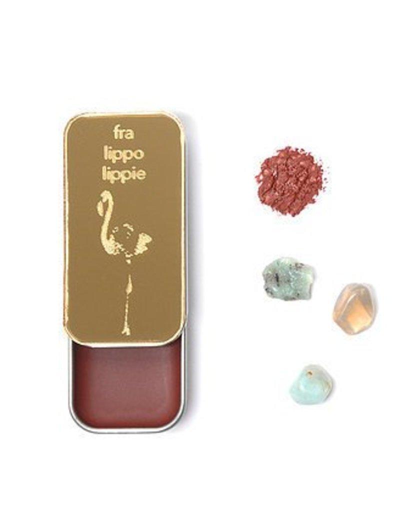 Fra Lippo Lippie Lip & Cheek Colour