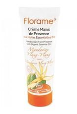 Florame Crème Mains de Provence