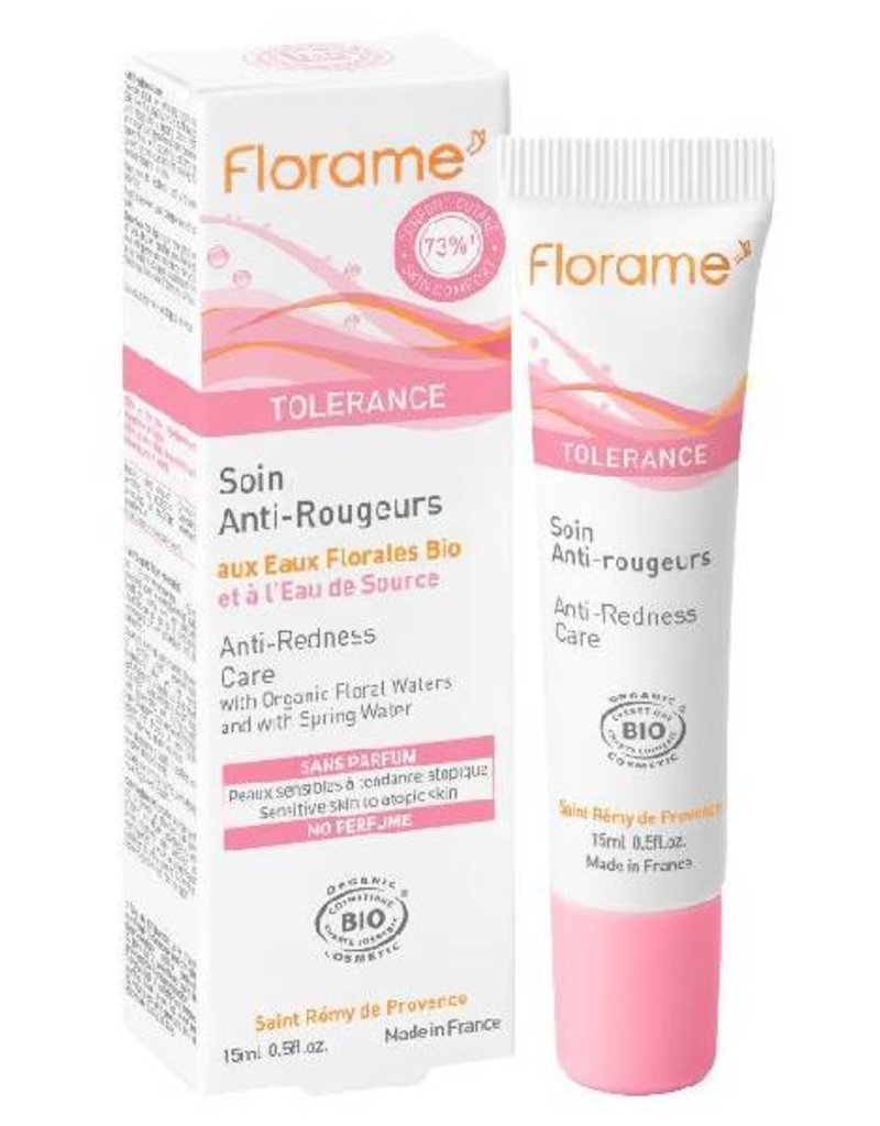 Florame Soin Anti-Rougeurs