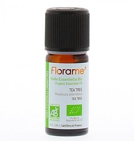 Florame Huille Essentielle Bio Tea Tree