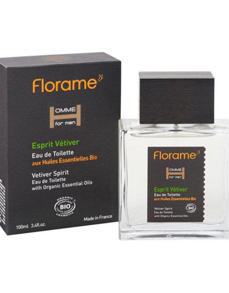Florame Homme For Men Eau de toilette