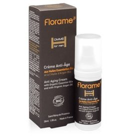 Florame Homme for Men Crème Anti-Age