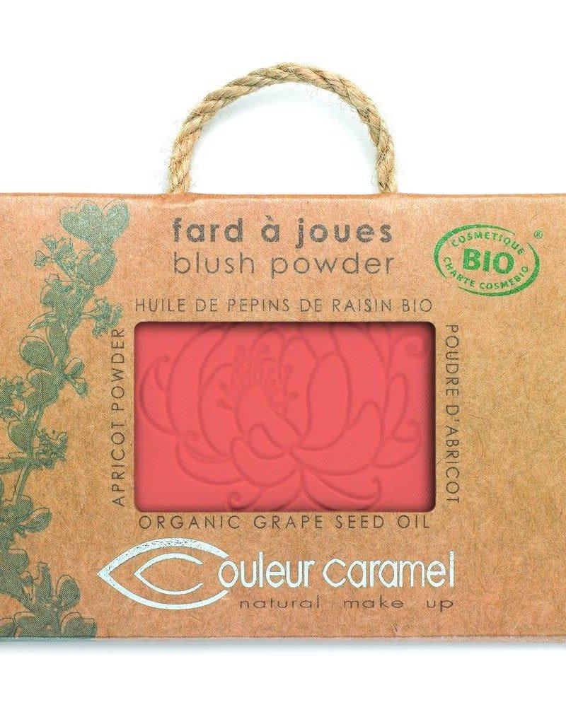 Couleur Caramel Blush
