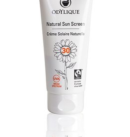 Odylique Natural Sun Screen SPF 30 50ml