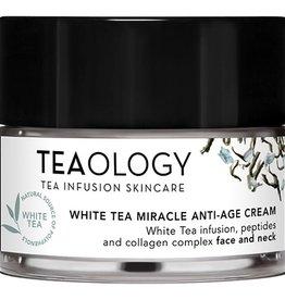 Teaology White tea dagcrème