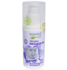 Odylique Organic Baby Massage Oil