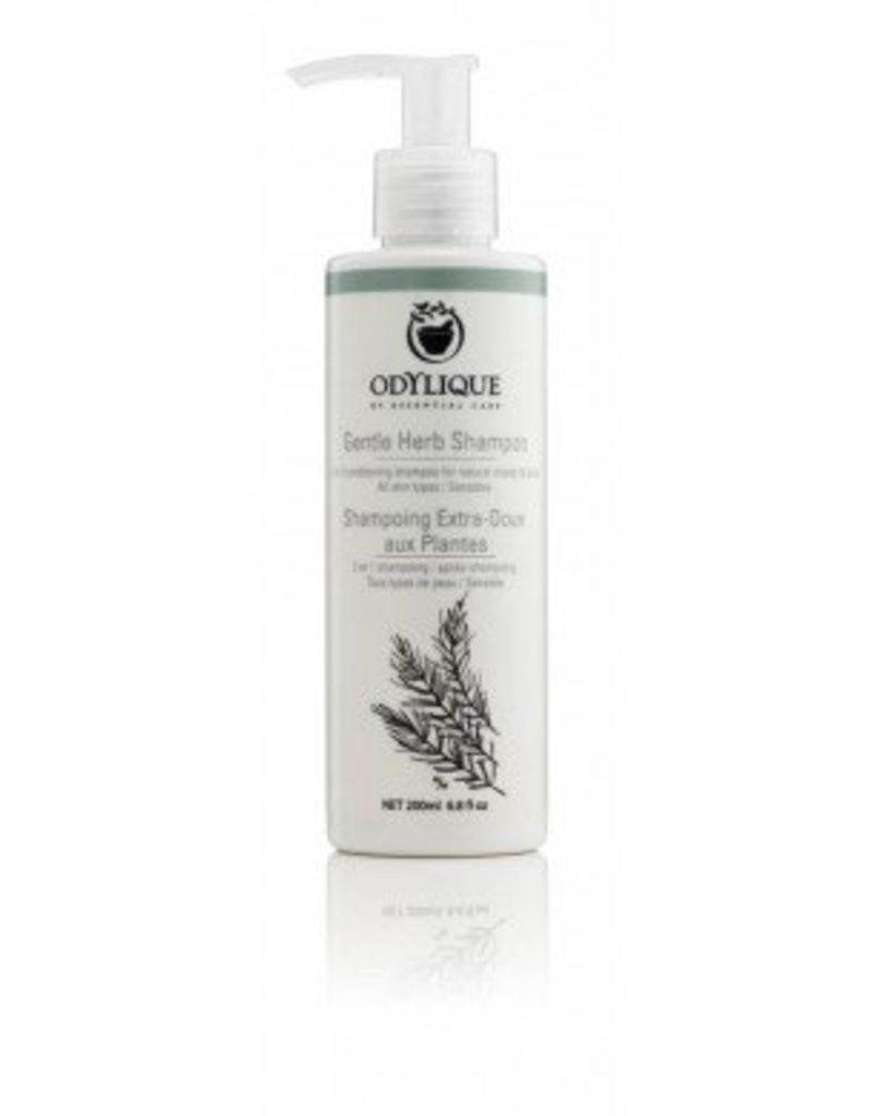 Odylique Gentle Herb Shampoo 200ml