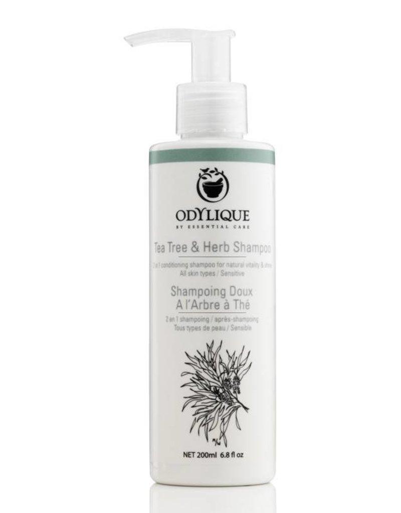 Odylique Tea Tree & Herb Shampoo 200 ml