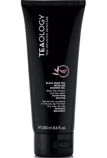 Teaology Black Rose Tea Micellar Shower Gel