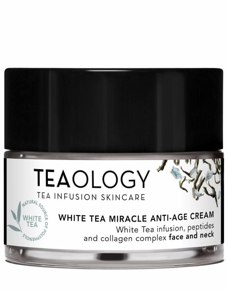 White Tea Miracle Anti-Age Cream 50ml