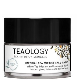 Teaology Imperial Tea Face Mask 50ml
