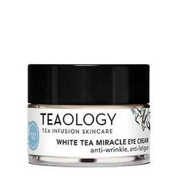 Teaology White Tea Miracle Eye Cream