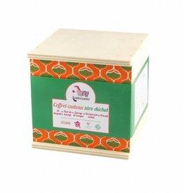 Lamazuna Giftset Oranje