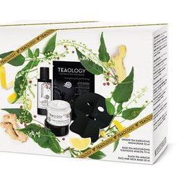 Teaology Ginger Tea Gift Set