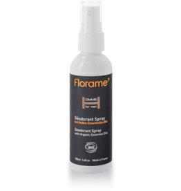 Florame Deodorant Spray for men