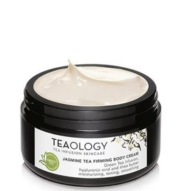 Teaology Jasmin Tea Firming Body Cream