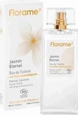 Florame Eau de Toilette Jasmin Eternel