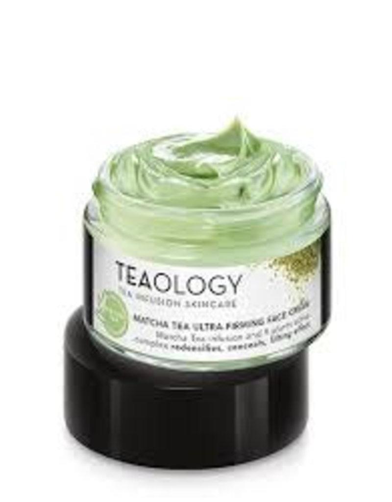 Teaology Matcha Tea Ultra-Firming Cream