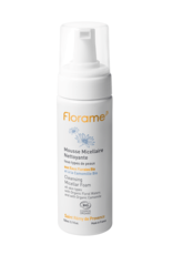 Florame Mousse Micellaire Nettoyante